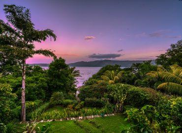 Paradiso Hostel Laguna de Apoyo Nicaragua