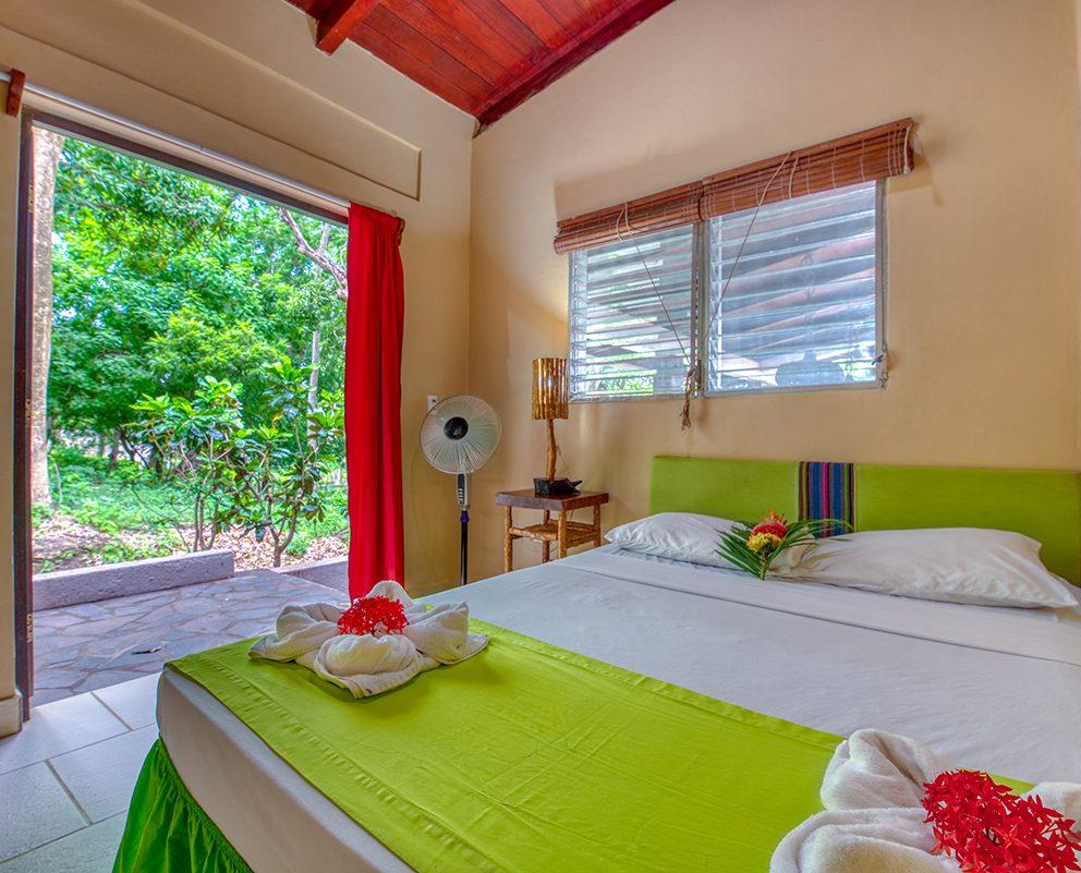 Hote Lodge Paradiso Nicaragua Laguna de Apoyo Hostel