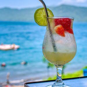 Bar Paradiso Hostel Laguna de Apoyo Nicaragua