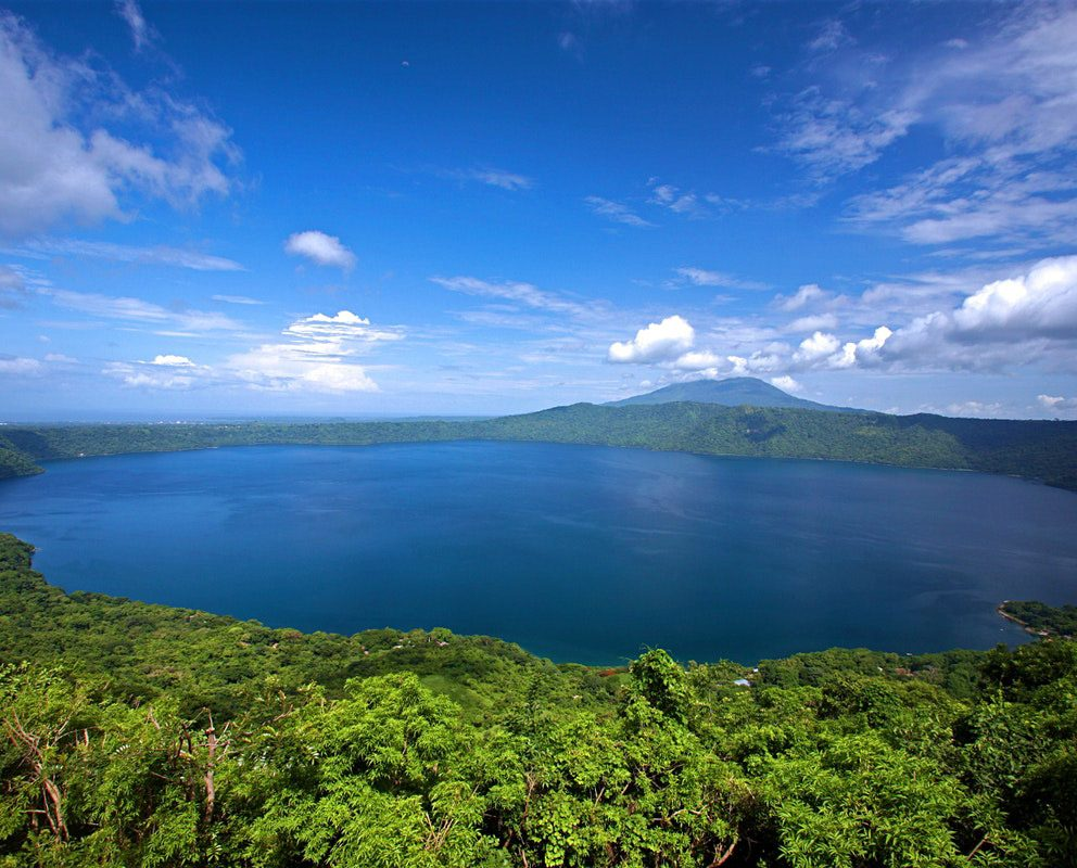 Laguna de Apoyo Paradiso Nicaragua