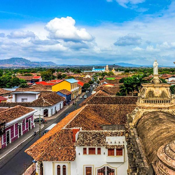 Spanish Lessons Paradiso Nicaragua Laguna de Apoyo Granada