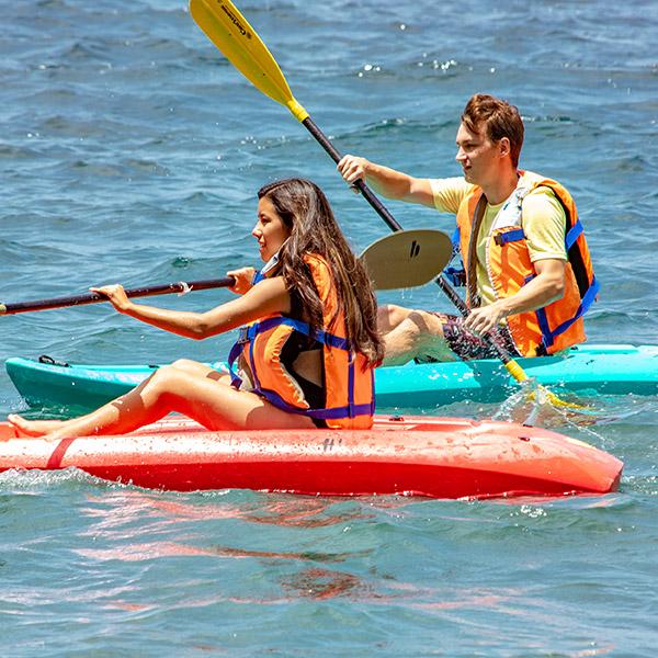 Paradiso Hostel Sporting Laguna de Apoyo Nicaragua