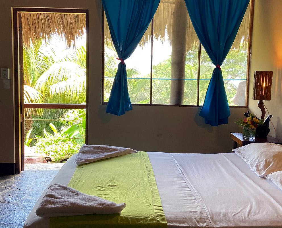 Paradiso Nicaragua Lodge - Laguna de Apoyo Hostel