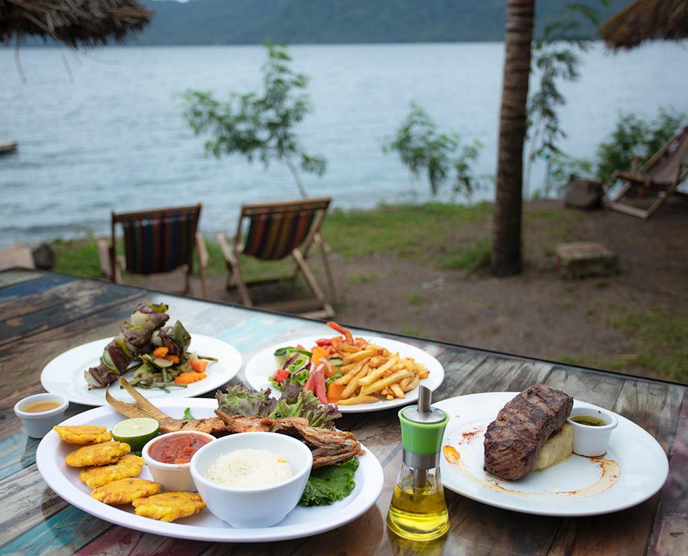Paradiso Nicaragua Hotel Laguna de Apoyo Booking